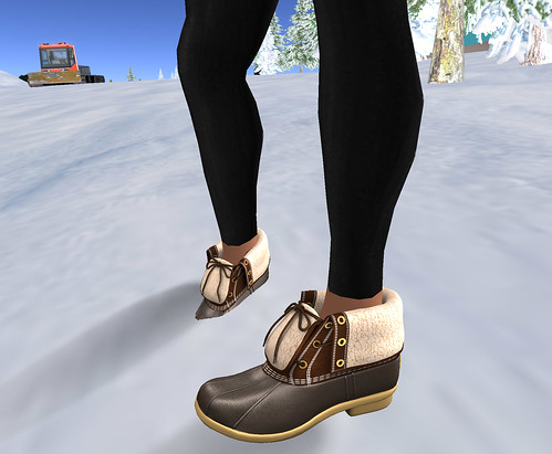 50L Friday Reek Shearling Boots December 10 2010