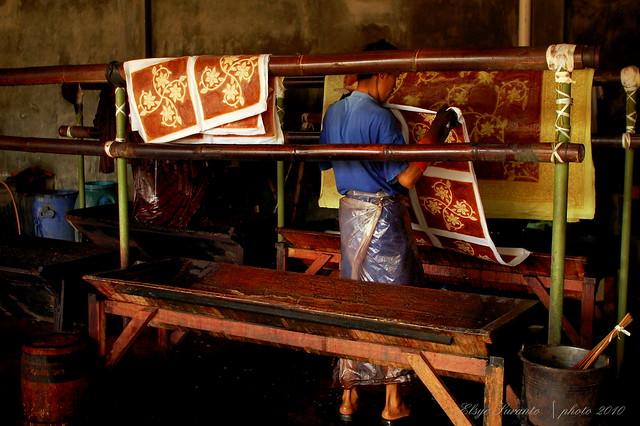 Batik Harni