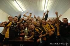 Corduff Ulster Junior Champions 2010 (Monaghan GAA) Tags: frontpage monaghan gaa monaghangaa corduffgfc