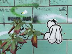 berlin wall (scorchmairt) Tags: madrid ireland berlin london art wall corner honda paper graffiti martin budapest istanbul rhonda bucharest speakers sligo scorch finan mairt scorchmairt rhondaonahonda