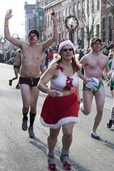Albany Santa Speedo Sprint (Chicago_Tim) Tags: santa christmas charity shirtless holiday newyork sexy race funny underwear albany wtf speedo swimsuit sprint fundraiser asap larkstreet centersquare santaspeedosprint damiencenter albanysantaspeedosprint