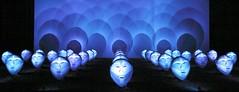 Bwindi Light Masks, Richi Ferrero (Fulvio's photos) Tags: torino turin tuva africanmasks bwindi richiferrero lucidartista bwindilightmasks