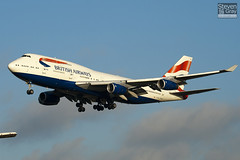 G-CIVG - 25813 - British Airways - Boeing 747-436 - 101205 - Heathrow - Steven Gray - IMG_5875