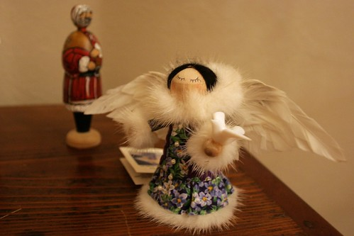 Day 340 - Christmas Angel