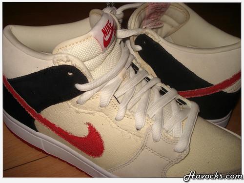 Nike SB Ryu - 06