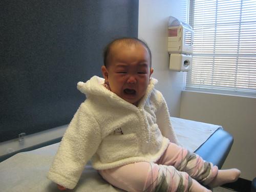 Nine-months checkup