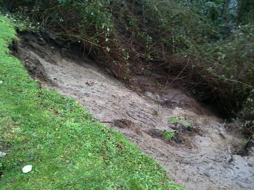 Mudslide