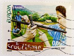 french stamps France 60c € 0.60 poste timbre Briefmarke Frankreich Republique Francaise stamps France 0,60€ La Poste timbre Europa scoulisme Briefmarke Frankreich Republique Francaise RF (stampolina, thx ! :)) Tags: france verde green postes french frankreich francaise stamps vert stamp porto grün timbre postage franco rf selo marka sellos 绿 pulu briefmarke francobollo timbres timbreposte bollo зелёный 切手 timbresposte марка 集邮 postapulu yóupiàofǎguó markaфранция jíyóu маркаевропа yóupiàoōuzhōu