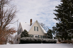 Mordecai Parry House