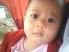 bengong (Priya Sastrodiwiryo) Tags: baby model funny bengong cabi montok