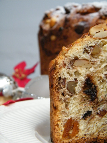 Pan Dulce [Panettone] from Argentina