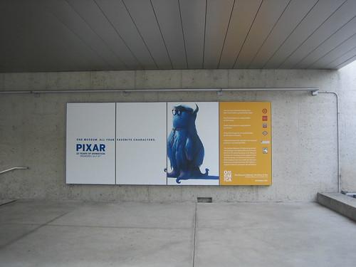 Oakland Art Museum _ 9642