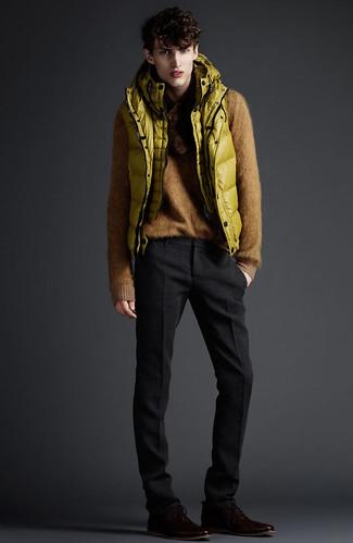 Charlie France0180_Burberry Prorsum Pre-Fall 2011(fashionisto)