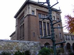 Université René Descartes, Malakoff