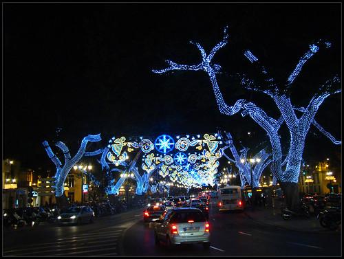 Alameda Principal Navidad