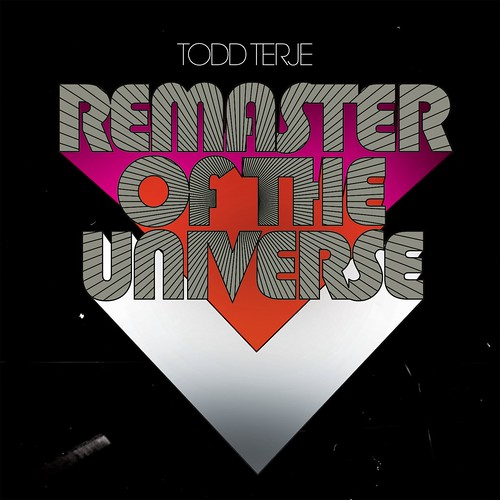 (House, Disco, Nu-Disco) VA - Todd Terje - Remaster Of The Universe - 2010, FLAC (image+.cue) lossless