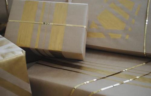 Christmas Wrapping 15