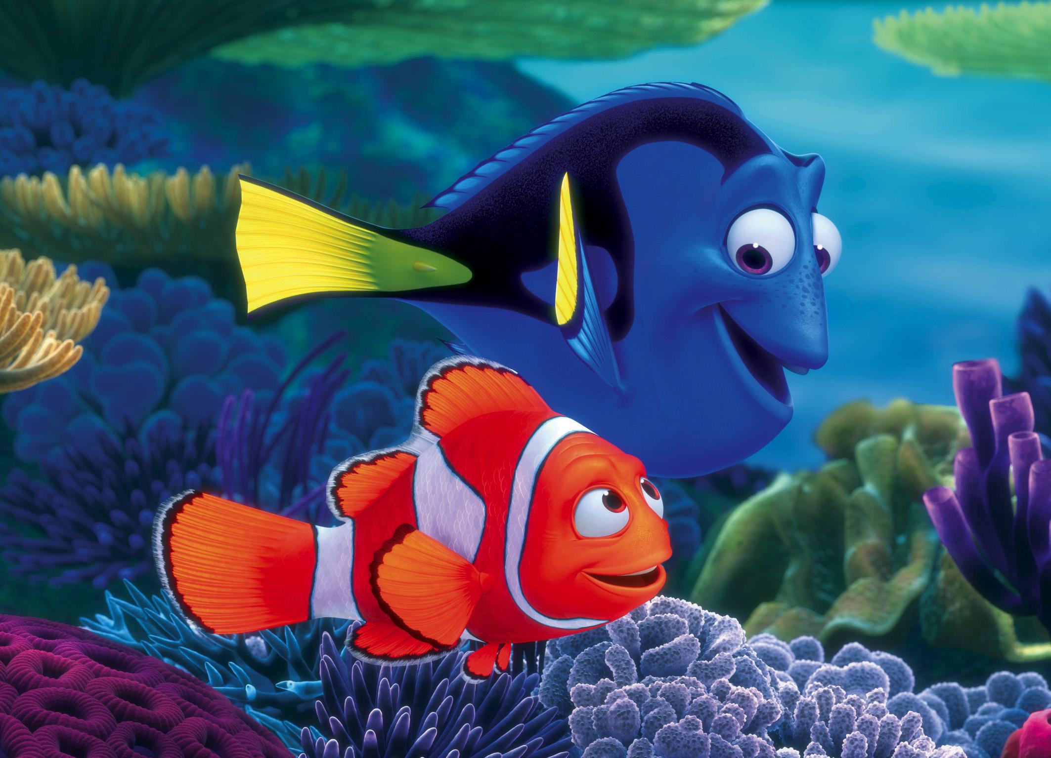 Kayıp Balık Nemo / 2003 / Mp4 / Türkçe Dublaj
