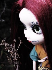 img_1535 ( P R I N C E S A ) Tags: christmas jack tim before sally pullip nightmare burton taeyang