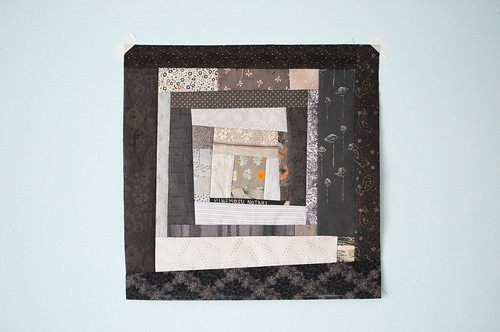 Sunday Patchwork #1
