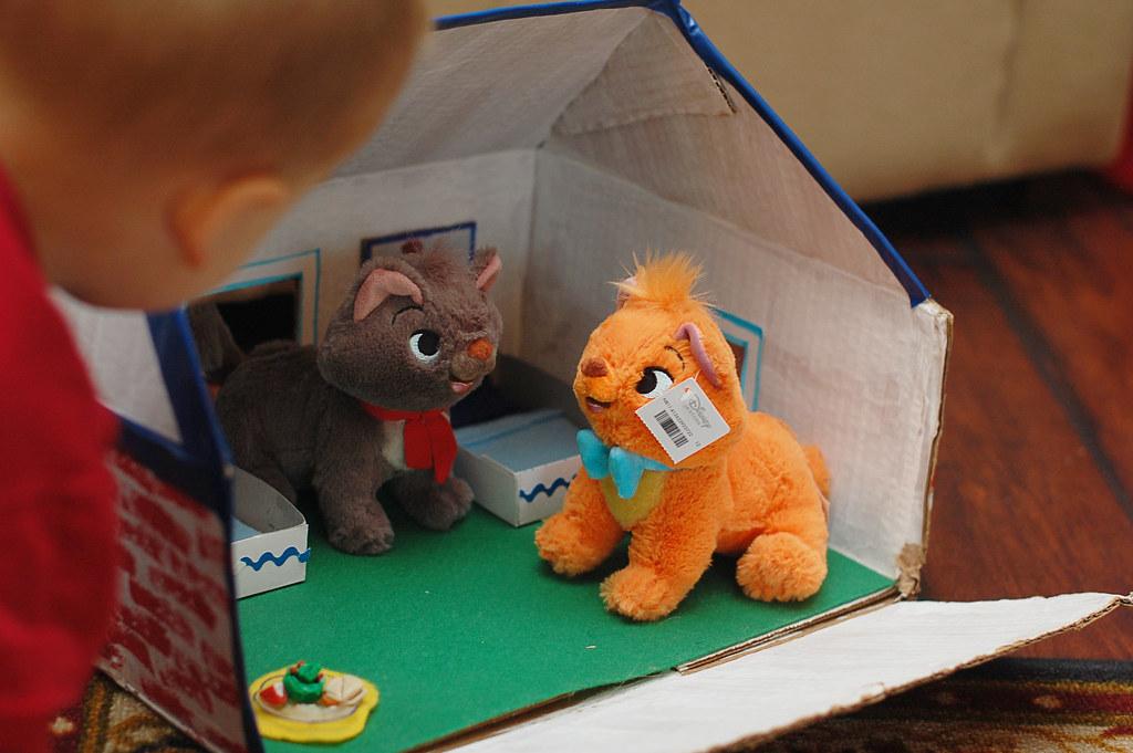 cat house 2010
