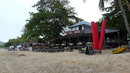 Koh Samui Bophut beach (5)