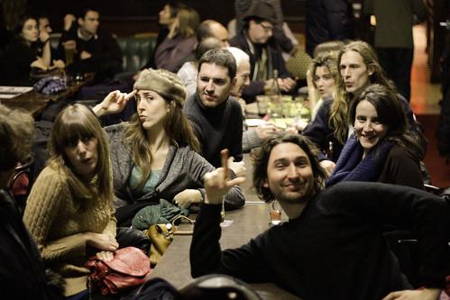 Kino Paname décembre 2010