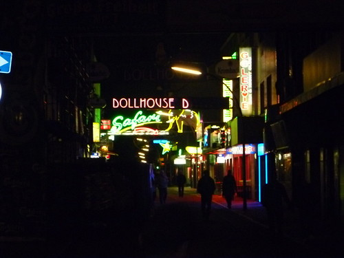 hamburg dollhouse