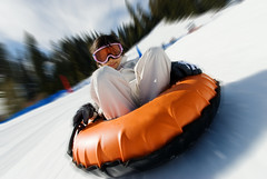 - Alpine Meadows Tubing
