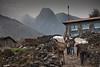 Solu Khumbu - Nepal (Jesse Estes) Tags: nepal mountains khumbu porters treking solu jesseestesphotography