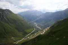 Alpes #101 (danvartanian) Tags: switzerland suisse thealps elvetia furkapass lesalpes