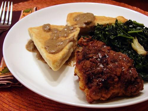 Dinner: December 26, 2010