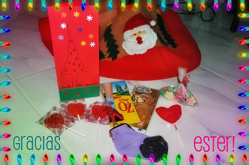 Regalito Swap Ester