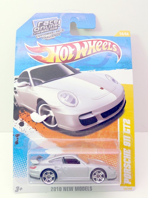 hot wheels porsche 911 gt2 (1)