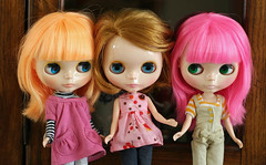 kelly's blythes :)