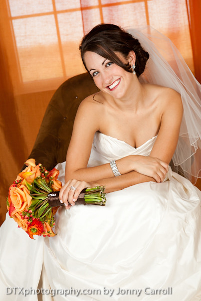 bridal photography portraits in Frisco, Texas