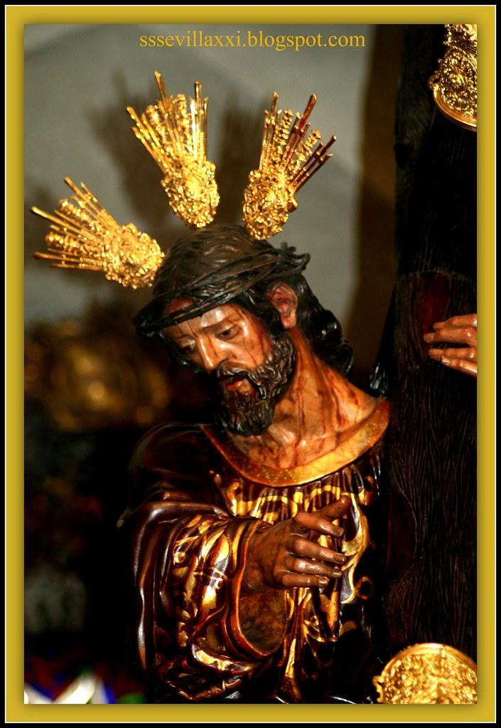 Nuestro Padre Jesús de la Salud, Martes Santo 2010