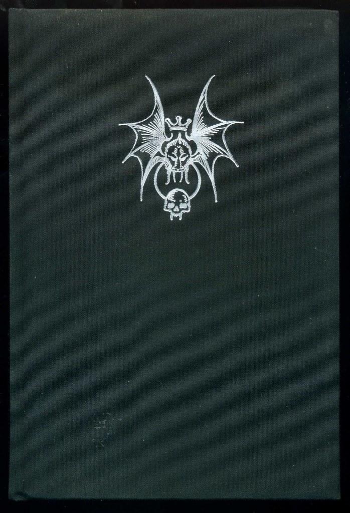 Philippe Druillet - Bram Stoker's Dracula, 1968 - 13