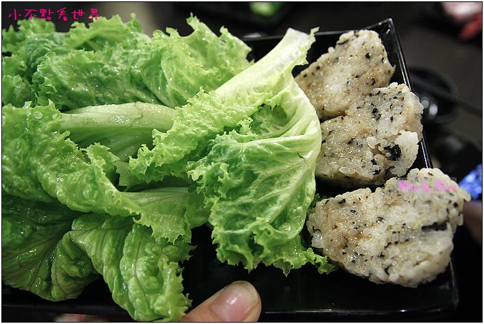 中壢潮肉日式燒烤37