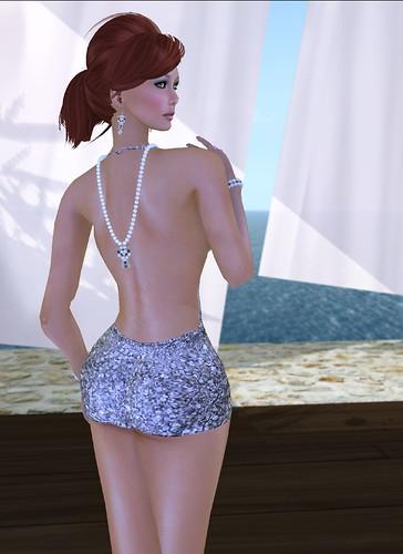 Dark Mouse GizzA Milady's  #2