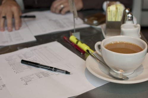 planning, lists