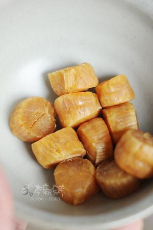 來自北海道的干貝
