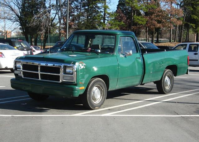 truck nc north pickup 150 1993 carolina dodge 1991 ram