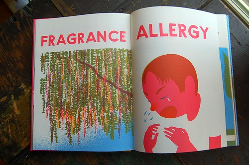 fragrance|allergy