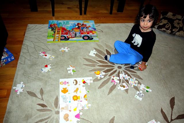 ahrarpuzzle