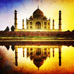 Taj Mahal Remix
