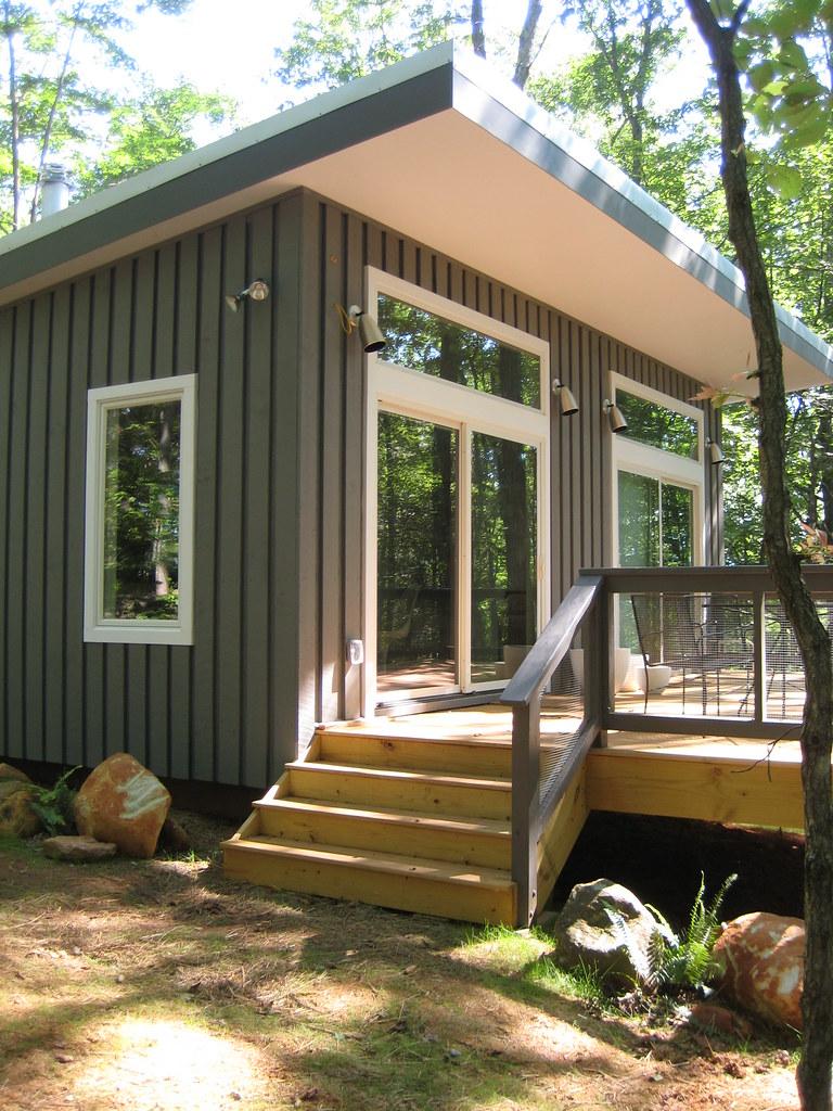 Ellijay cabin