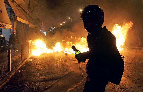 greek-riots