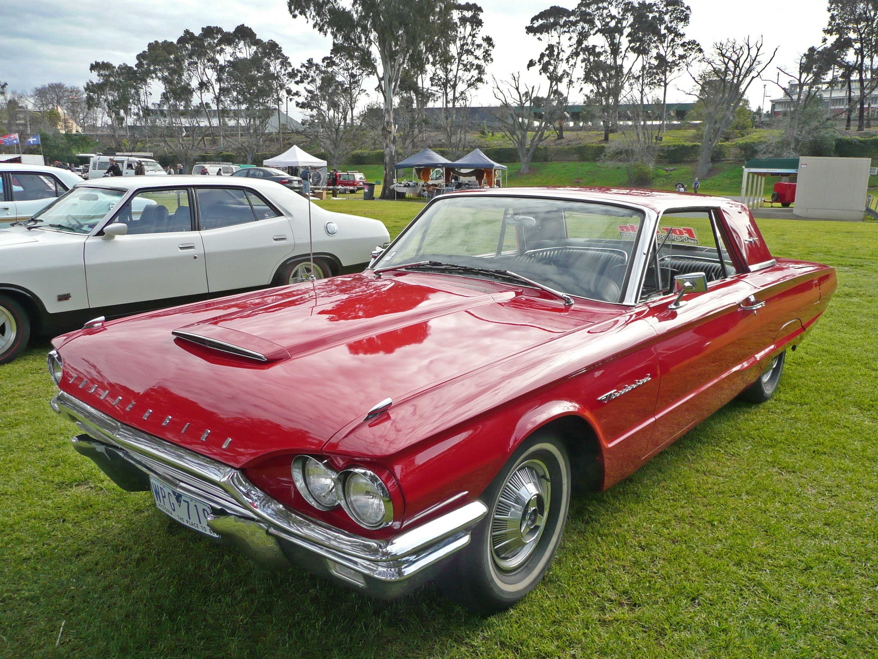 1964 ford thunderbird images pictures and videos. Cars Review. Best American Auto & Cars Review