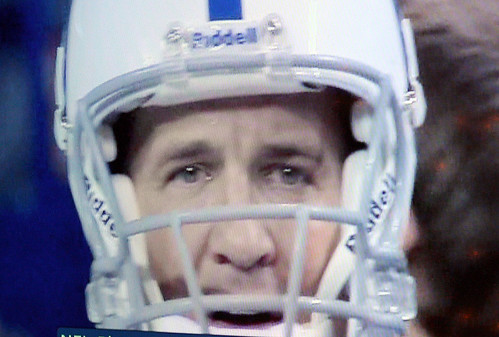 Manning Face 1